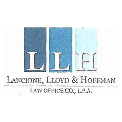 Lancione, Lloyd & Hoffman Logo