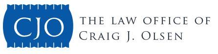 Olson Craig J Logo