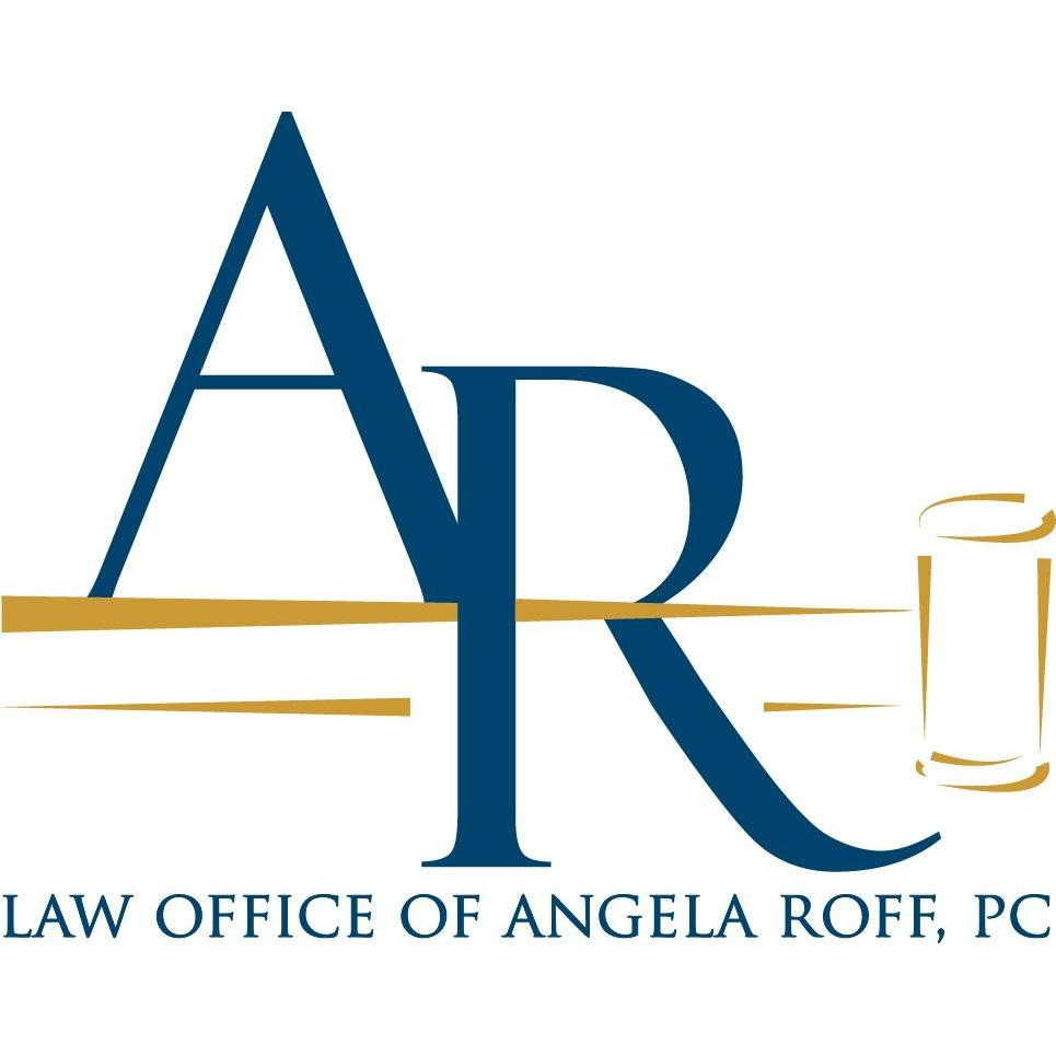 Law Office Of Angela Roff, PC Logo