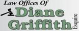 Diane Griffith Esquire Logo