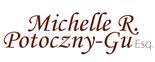 Michelle R. Potoczny-Gu Esq. Logo