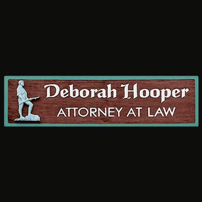 Deborah Hooper Attorney At Law Logo