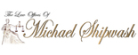 Law Office Of Michael Shipwash Logo