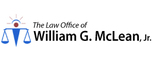 Law Office of William G. McLean, Jr. Logo