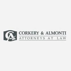Corkery & Almonti Logo
