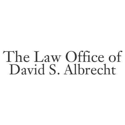 David Albrecht Logo