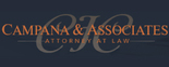 Campana & Associates - Personal Injury/Car Accidents Logo