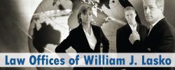 Law Offices Of William Lasko Logo