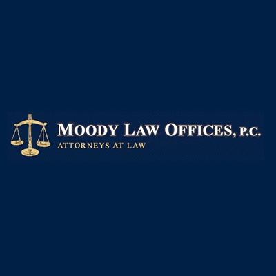 Moody Law Offices, P.C. Logo