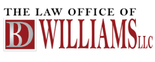 The Law Office Of Bd Williams LLC Logo