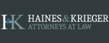 Haines & Krieger Attorneys at Law Logo