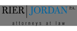 Rier   Jordan Logo