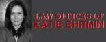 Law Offices Of Katie Ehrmin Logo