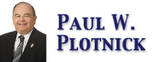 Paul W. Plotnick, Attorney At Law Logo