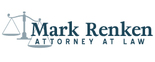 Mark Renken Criminal/DUI Logo