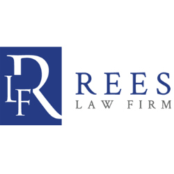 Rees Law Firm Logo