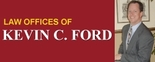 Law Offices of Kevin C. Ford Logo