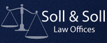 Soll & Soll Law Offices - Personal Injury Logo