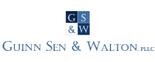 Guinn Sen & Walton, PLLC Logo