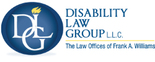 Disability Law Group, L.L.C. Logo