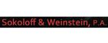 Sokoloff & Weinstein, P.A. Logo