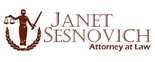 Janet Sesnovich, Attorney at Law Logo