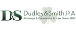 Dudley And Smith, P.A. Logo