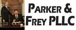 Parker & Frey, PLLC Logo
