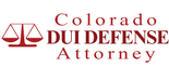 Colorado DUI Defense Attorney Logo