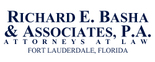 Richard E. Basha & Associates, P.A. Logo
