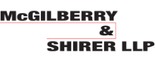 McGilberry & Shirer LLP Logo