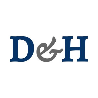 Dunn & Hemphill, P.A Logo
