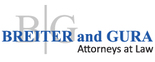 Breiter and Gura, LLP Logo