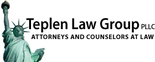 Teplen Law Group Logo