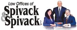 Spivack & Spivack LLP Logo