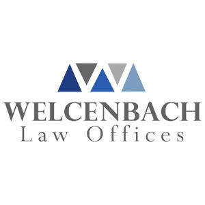 Welcenbach Law Offices Logo