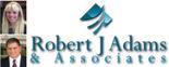 Robert J. Adams & Associates Logo
