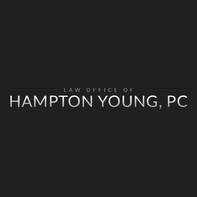Law Office Of Hampton Young Pc Logo
