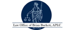 Law Office Of Brian Burkett APLC Logo