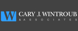 Cary J. Wintroub & Associates, L.L.C. Logo