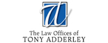 Adderley Disability Law Group Logo
