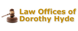 Law Offices of Dorothy Hyde  Logo