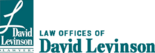Law Offices of David Levinson Logo