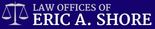 Law Offices of Eric A. Shore - Social Security Disability Logo
