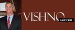Vishno Law Firm Logo