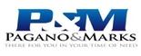 Pagano & Marks, P.C. Logo