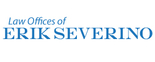 Law Offices of Erik Severino Logo