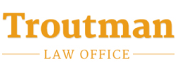 Troutman Law Office Logo