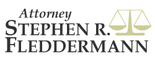 Attorney Stephen R. Fleddermann Logo