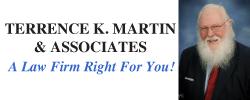 Terrence K. Martin & Associates Logo